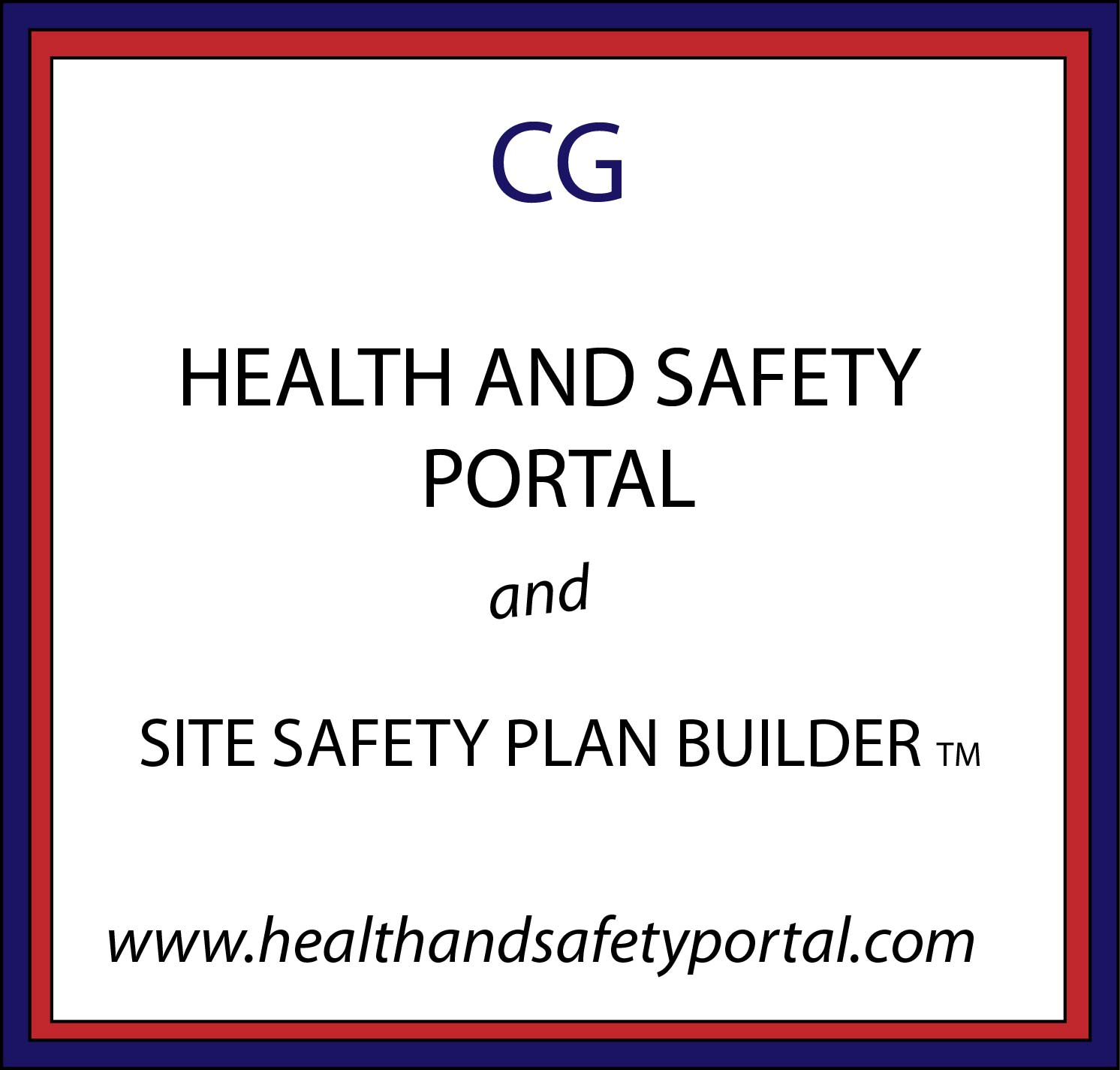 Health and Safety Portal